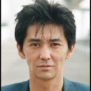 村上淳が若い頃に出演したドラマは?昔の顔写真が息子にソックリ!?[画像]