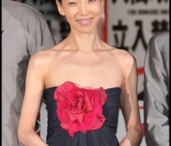 増田恵子の現在が痩せすぎで心配?病気が原因だったと噂に!若い頃と画像を比較
