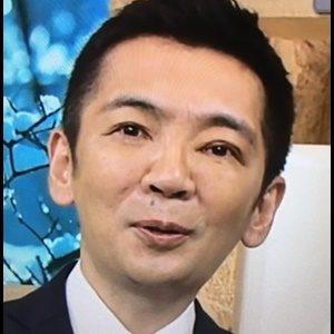 宮根誠司の左目はプチ整形だった!ミヤネ屋で顔変わった原因を告白!