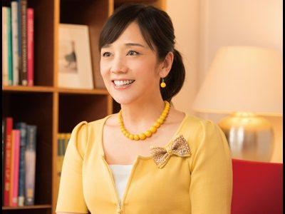 西田ひかるが綺麗でかわいい!若い頃の画像も!現在は西宮市観光大使?