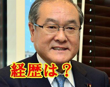 鈴木俊一の経歴やプロフィールは?鈴木善幸の息子で麻生とは親戚?